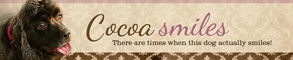 CocoaSmiles