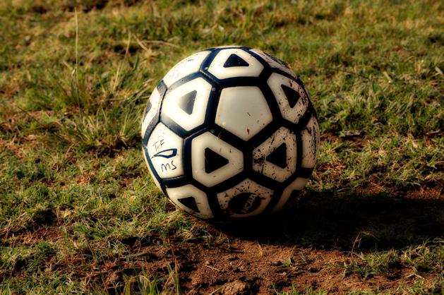 SoccerBallWeb