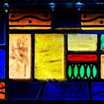 Stained Glass in Toccoa
